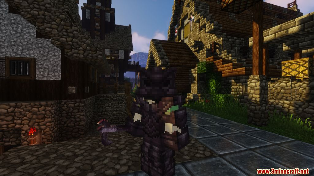 Thalyrus Medieval Resource Pack Screenshots 5